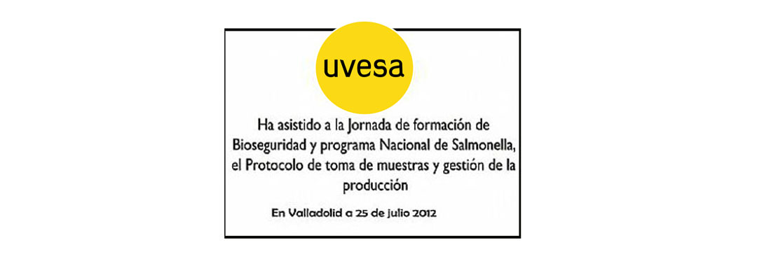 Training day to farmers of Valladolid in Prado Vega.