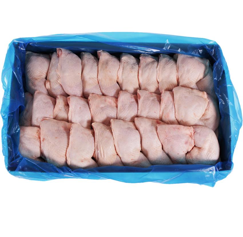 Cuartos traseros m congelados 10kg uvesa for Cuartos traseros de pollo