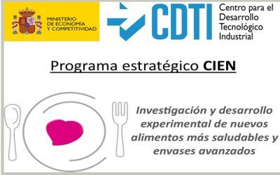 CDTI CERTIFICA EL PRIMER HITO DE UN PROYECTO DE I+D LIDERADO POR UVESA