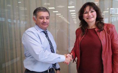 Grupo Uvesa y Españaduero acuerdan la financiación de instalaciones avícolas y porcinas.