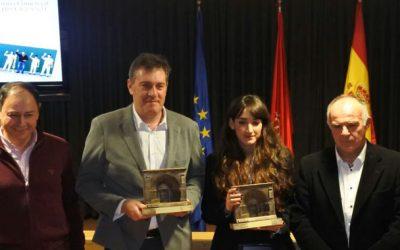 UVESA AWARDED FOR ITS HELP TO PROMOTE SPORT in Tudela (Navarra)