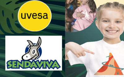 GRUPO UVESA OFFERS ITS EMPLOYEES DISCOUNTS TO VISIT SENDAVIVA