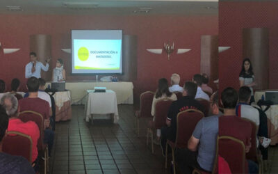 UVESA Cuéllar organizes a training day for poultry farmers in the Castilla León area