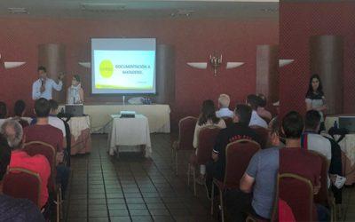 UVESA Cuéllar organiza una jornada formativa para granjeros de avícola de la zona de Castilla León