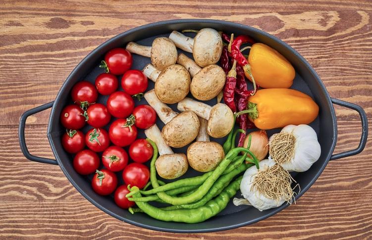 Entrenamiento y nutrición, juntos y revueltos
