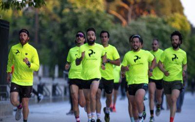 Dieta para preparar una maratón