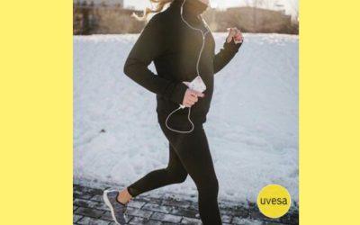 Consejos para tener más vitalidad en nuestros entrenamientos durante el invierno