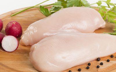 ¿Por qué los expertos aconsejan siempre el pollo en las dietas?
