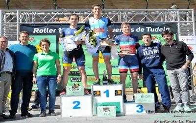 Group Uvesa sponsor of the 1st Roller Half Marathon Puentes de Tudela
