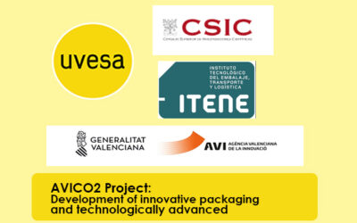 Grupo Uvesa participates in the development of technologically advanced packaging together with Itene and Iata