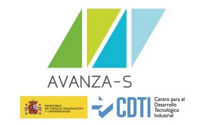 """Concluye con éxito el tercer año del proyecto de I+D """"AVANZA-S"""": Nuevos alimentos más saludables y envases avanzados"""