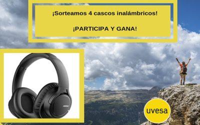 Nuevo sorteo en Facebook e Instagram: Bienvenido Verano con Uvesa