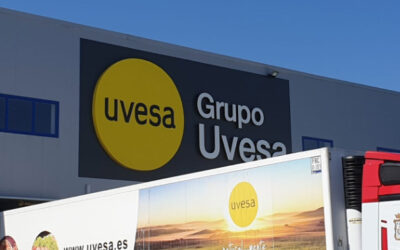 Uvesa Group invests in innovation in the Cuéllar plant supported by the Reindus plan of the Ministry of Industry