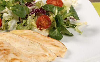 5 Consejos para conseguir una buena alimentación