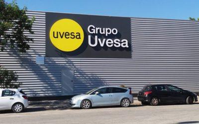 Uvesa invierte 5,5 millones de euros en mejorar la infraestructura de su planta de Málaga