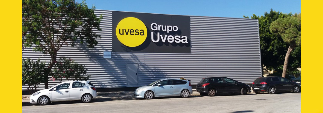 Uvesa invests 5.5 million euros in improving the infrastructure of its Malaga plant