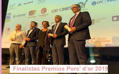 Grangenia, explotación de Grupo Uvesa, nominada a los premios Porc d'or 2019 por bienestar animal y sostenibilidad