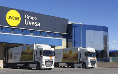 Uvesa Tudela collaborates in training for difficult coverage jobs