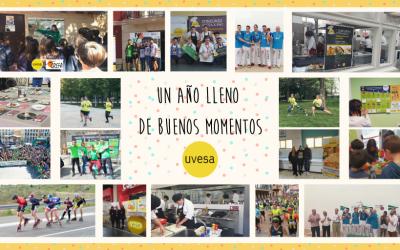 Grupo Uvesa comprometido en 2020 con sus patrocinios deportivos y culturales