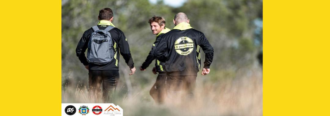 """Grupo UVESA sigue con el patrocinio del club deportivo """"La Porte Fresca"""" y el apoyo de la carrera de montaña VIII Alèdua Trail"""