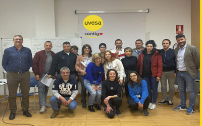 "UVESA Group intends to make a difference in ""employee experience"" with the ""contigo"" project"