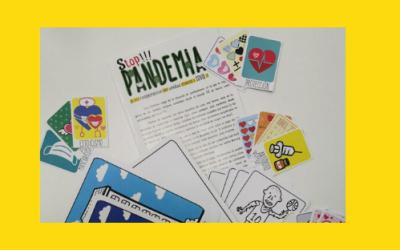 ¿Cómo conseguir el juego Stop Pandemia para niños de trabajadores de Uvesa?