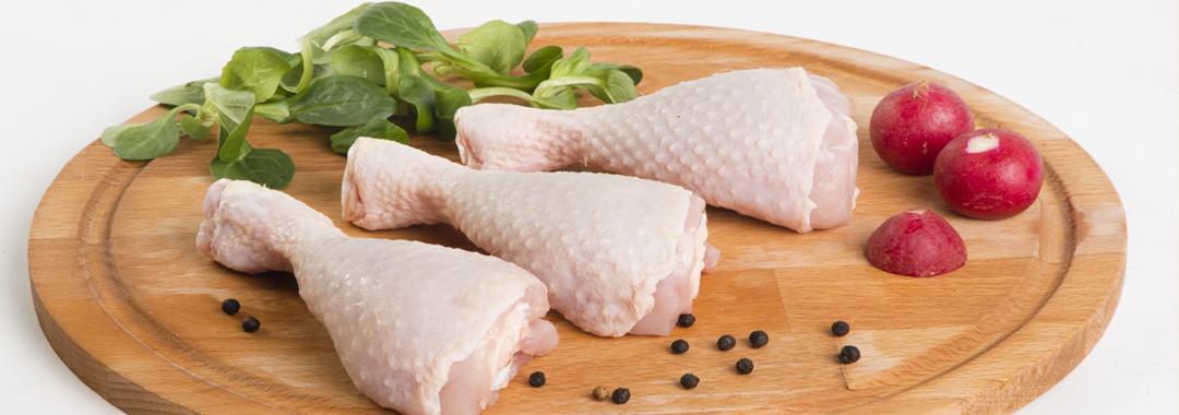 5 consejos para manipular el pollo