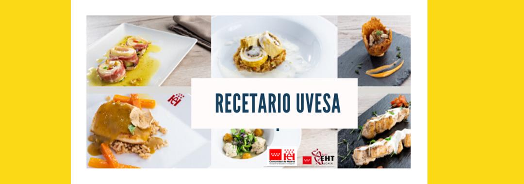 """El vídeo y las recetas que participaron en las Finales del 3er Concurso """"Elabora tu receta de pollo"""" se pueden ver en las sección Recetas"""