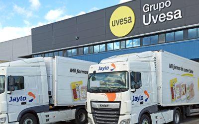 Grupo Uvesa investira 12 millions d'euros dans la construction d'usine d'aliments pour animaux à CAT
