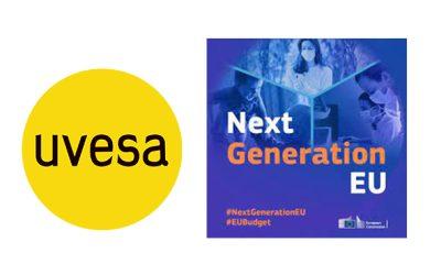Grupo Uvesa participe à un projet qui vise à lever 100 millions d'euros auprès du fonds européen Next Generation