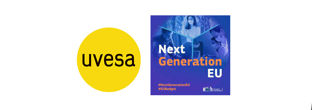 Grupo Uvesa participa en un proyecto que aspira a captar 100 millones de euros del fondo europeo Next Generation