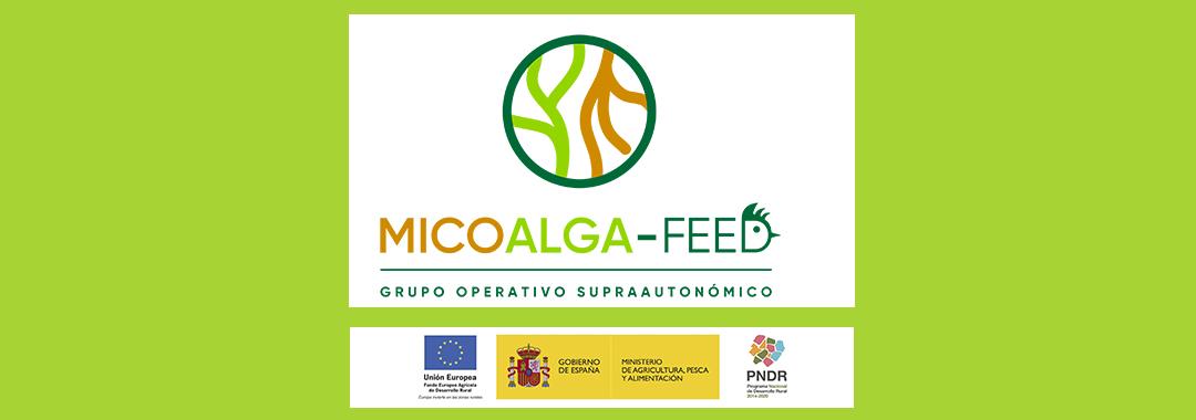 Grupo Uvesa participa en un proyecto para el desarrollo de nuevos piensos basados en el uso de hongos y algas